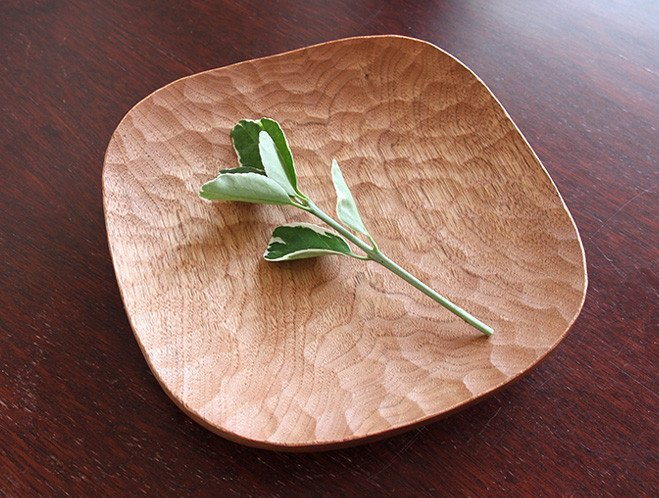 New at OEN Shop - Cutlery & Woodwork by Atelier Tree Song 2