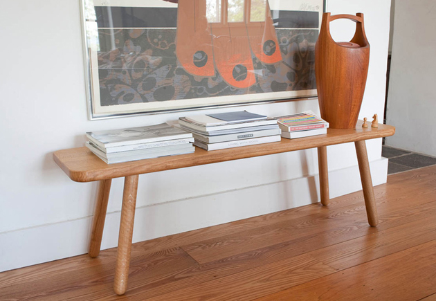 Another Country Contemporary Craft Furniture OEN