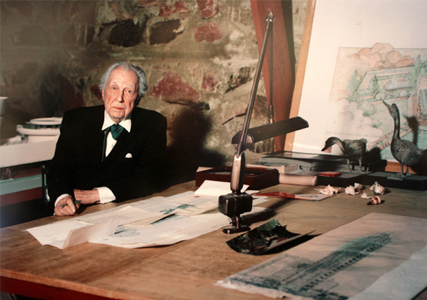 """a life history of frank lloyd wright an architect Frank lloyd wright – """"the greatest american architect of all time"""" – died april 9,   he changed his middle name to honor his mother's family, the lloyd joneses,   did design one skyscraper – the 19-story price tower in bartlesville, oklahoma."""