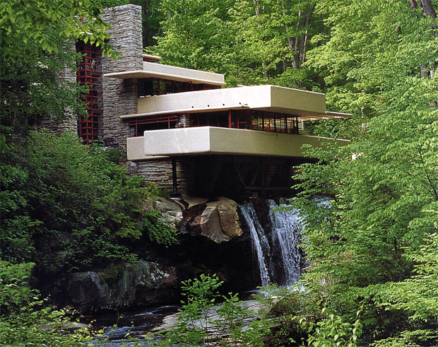 Frank Wright Architect admiring the work of architect frank lloyd wright | oen