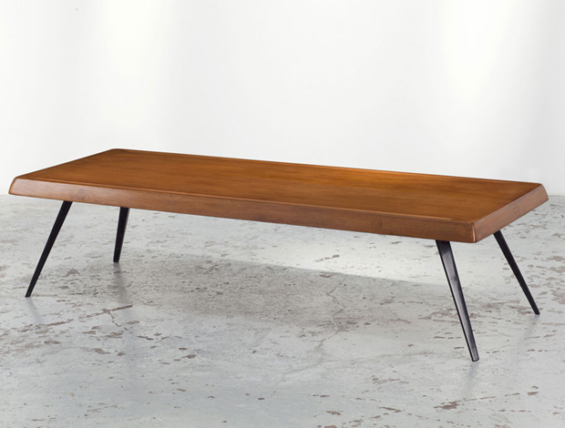 Exploring the life and works of charlotte perriand oen - Table charlotte perriand ...