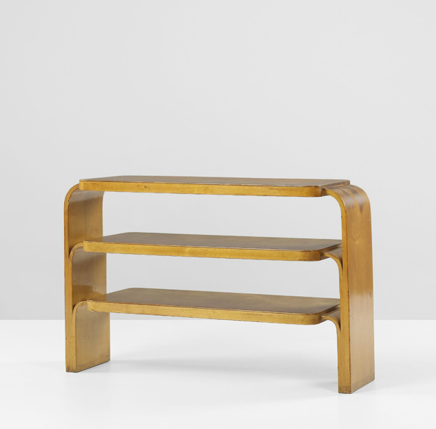 Wright Auction House Furniture By Alvar Aalto Oen