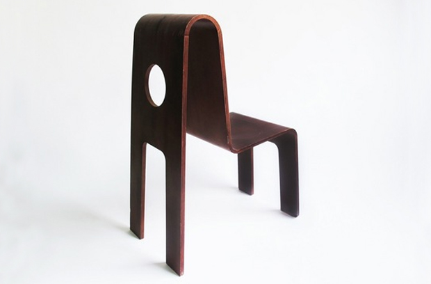 An Exhibition Of Children S Chairs Mondo Cane And