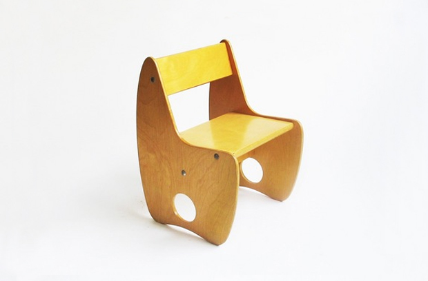 An Exhibition of Childrens Chairs Mondo Cane and Partners