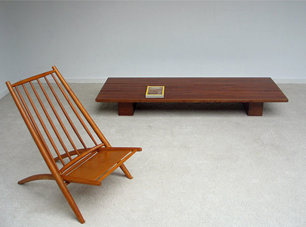 20th century and furniture