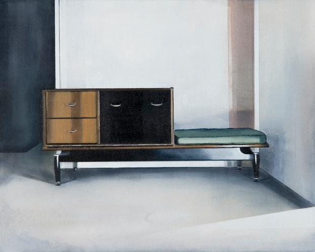 Richard Baker, Portraits Of Modernist Furniture