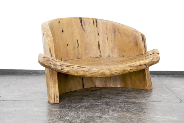 Reclaimed Wooden Furniture By Hugo Franca