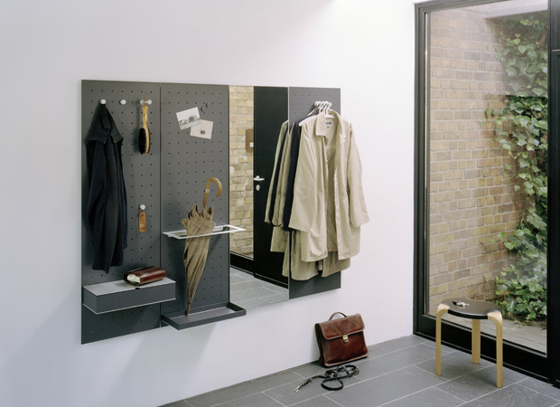 Interiors and Furniture at sdr (System Furniture Dieter Rams) 11