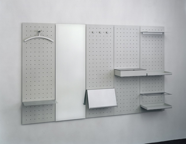 Interiors and Furniture at sdr (System Furniture Dieter Rams) 4