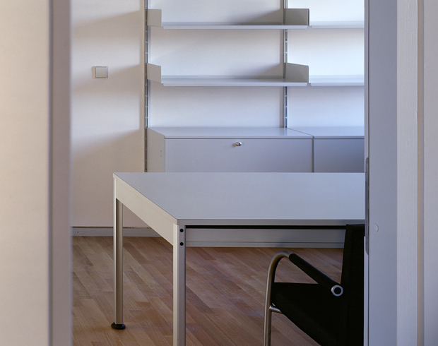 Interiors and Furniture at sdr (System Furniture Dieter Rams) 9