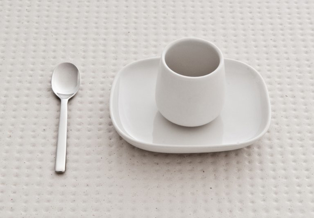 Ovale Cutlery Collection ­2012 by Ronan and Erwan Bouroullec 2