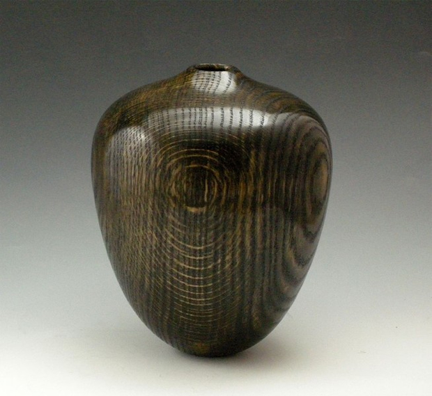 Wood Turned Vessels by Andy DiPietro image3