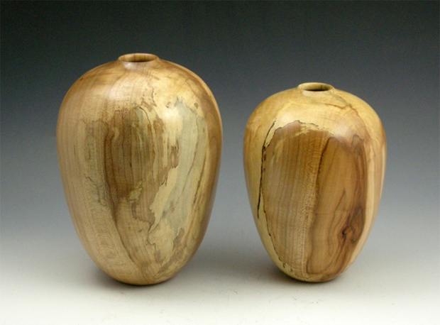 Wood Turned Vessels by Andy DiPietro image5