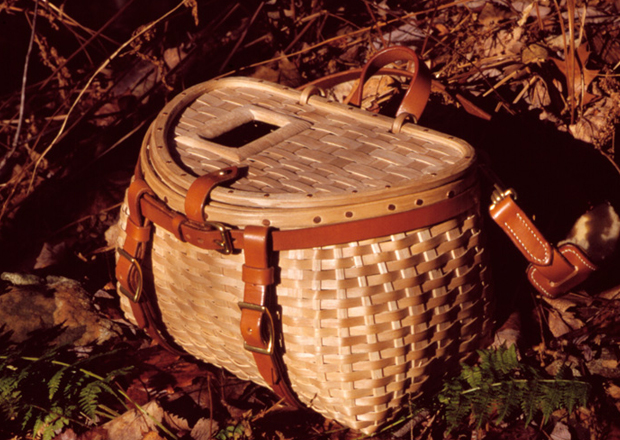 A Look at Basketmaker Stephen Zeh 4