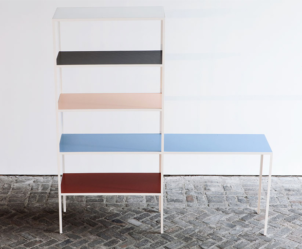 Muller van Severen, A Furniture Project by Fien Muller and Hannes van Severen 1