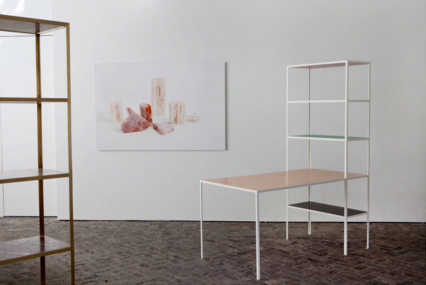 Muller van Severen, A Furniture Project by Fien Muller and Hannes van Severen 3