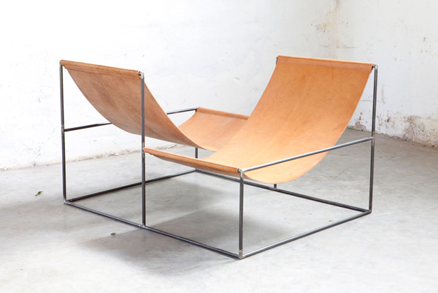 Muller van Severen, A Furniture Project by Fien Muller and Hannes van Severen 4