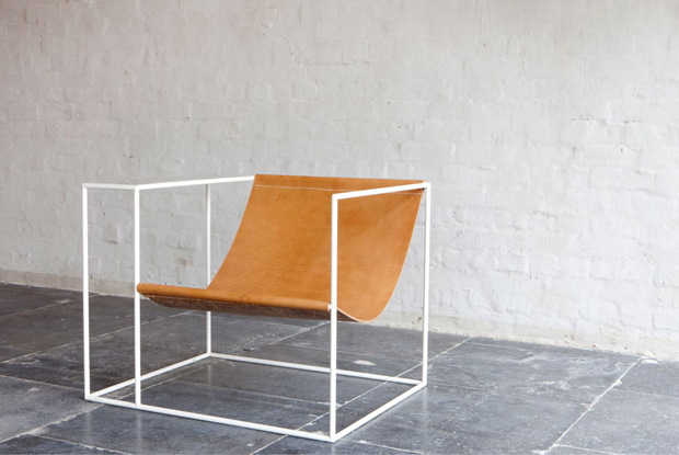 Muller van Severen, A Furniture Project by Fien Muller and Hannes van Severen 7