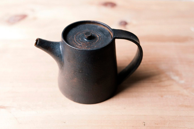 Pottery by Yoko Ozawa Photographed by Olga Bennett 4