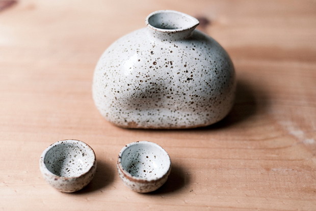 Pottery by Yoko Ozawa Photographed by Olga Bennett 5