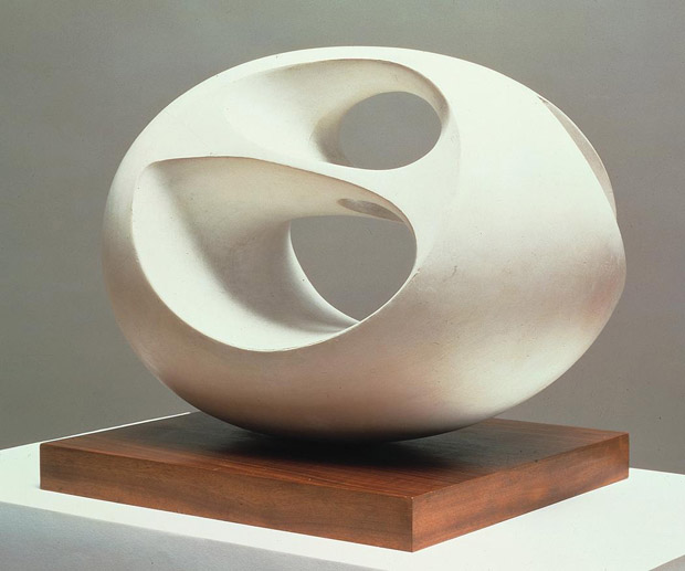Series of Modernist Sculptures image4