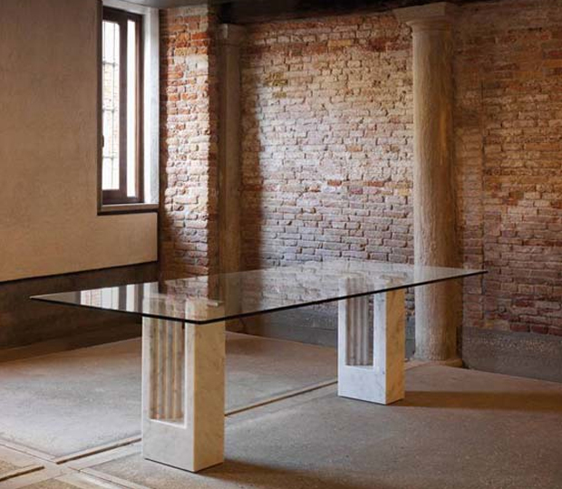 The Tables of Carlo Scarpa 5