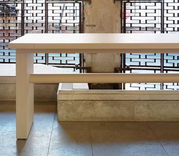 The Tables of Carlo Scarpa 6