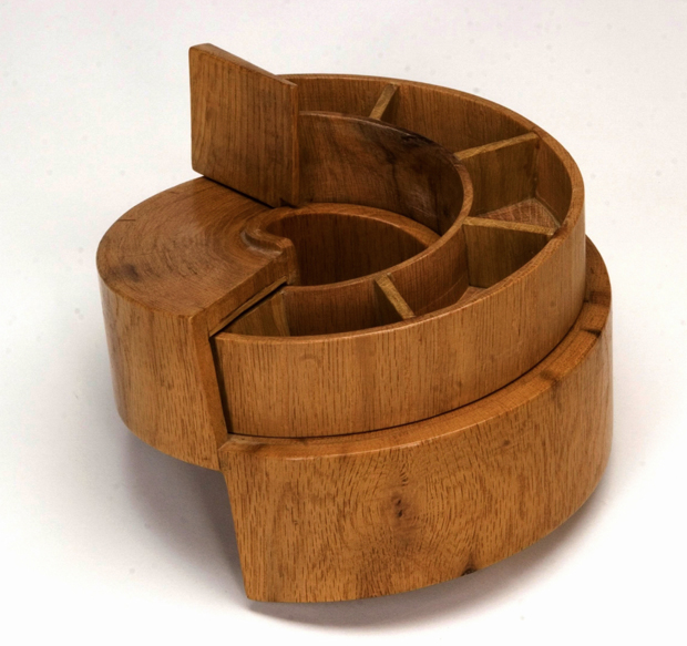 Wooden Vessels by Laszlo Tompa image4
