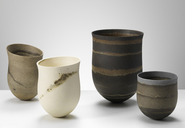 Ceramic Works By Jennifer Lee Oen