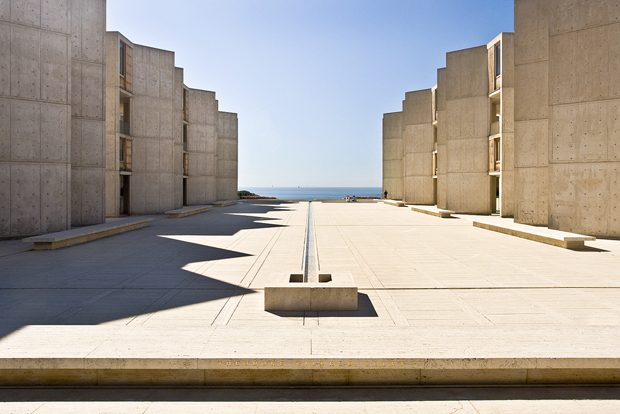 Louis Kahn Visual Archive by Naquib Hossain 3