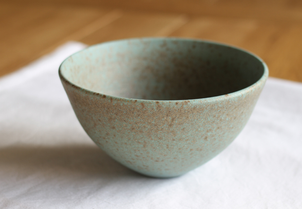 New Pottery and Ceramics at OEN Shop by Misa Kumabuchi of Mushimegane Books 2