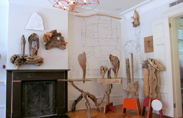 New-Interview-with-Sculptor-and-Artist-Rodger-Stevens-1