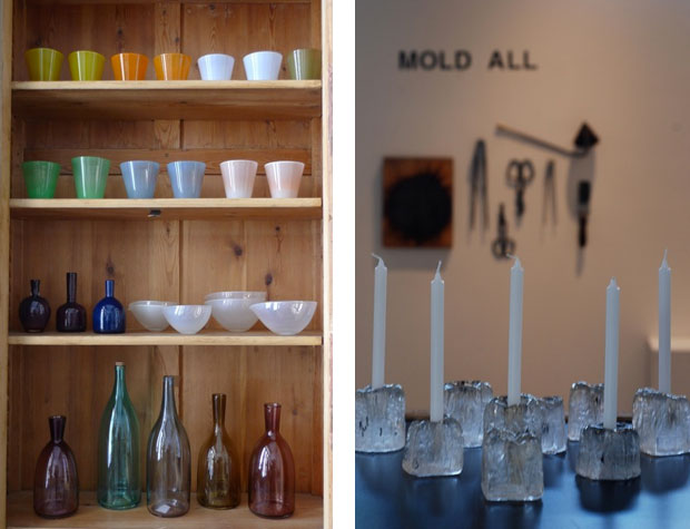 'MOLD-ALL'-Exhibition-at-Tortoise,-Glassware-by-PP-Blower-9