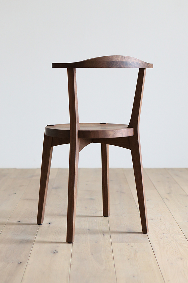 Wooden Furniture By Japanese Company Hirashima Oen
