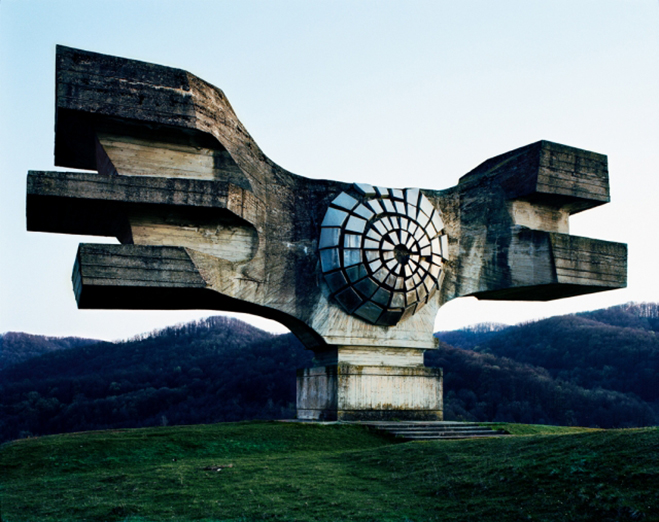 Spomenik,-The-Monuments-of-Former-Yugoslavia-by-Jan-Kempenaers-5