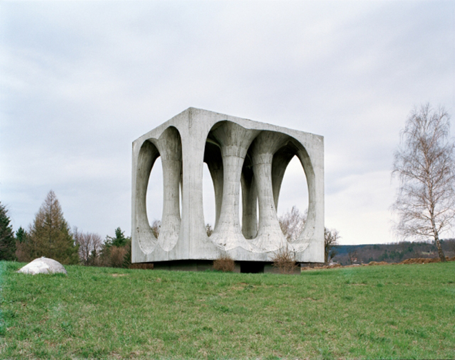 Spomenik,-The-Monuments-of-Former-Yugoslavia-by-Jan-Kempenaers-8