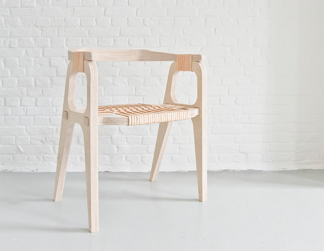 Furniture-by-Studio-Klaer---The-Bind-Chair-by-Jessy-Van-Durme-1
