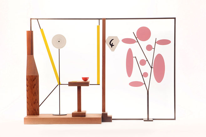 The Playful Essentials Sculpture And Drawing By Peter D