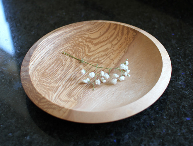 Handturned in Cumbria - New Wooden Bowls & Dishes by Jonathan Leech 4