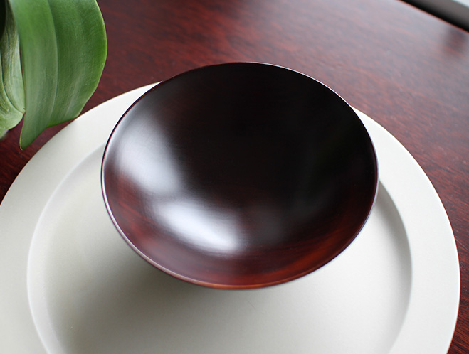 Beautifully Crafted Bowls by Fujii Works at OEN Shop 4