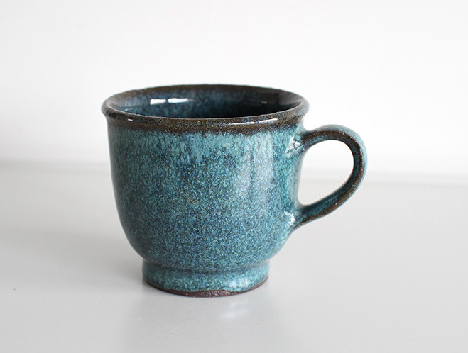 New Maker – Japanese Potter & Craftsman Motoharu Ozawa at OEN Shop 2