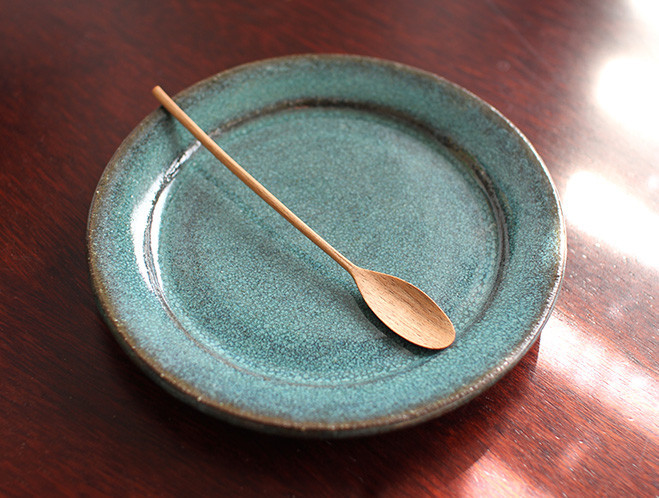 New Maker – Japanese Potter & Craftsman Motoharu Ozawa at OEN Shop 4