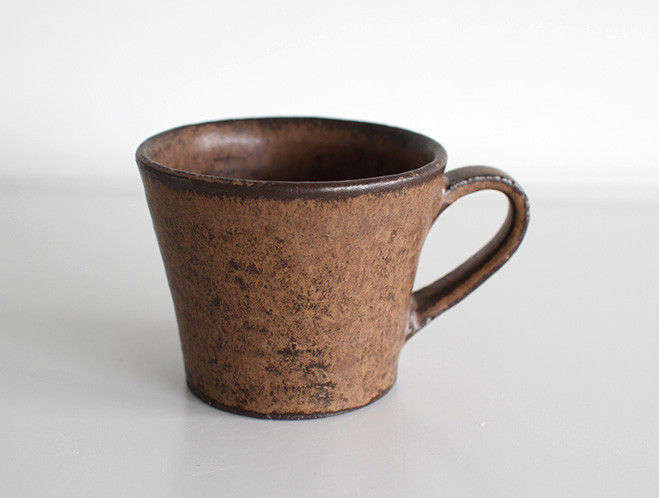 New Maker – Japanese Potter & Craftsman Motoharu Ozawa at OEN Shop 5