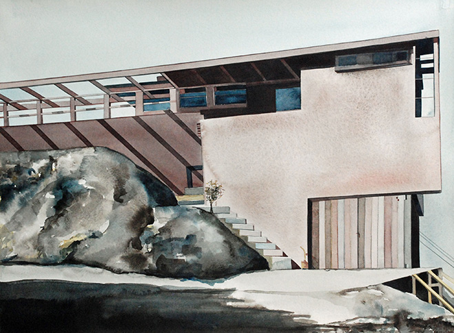 Architecture-in-Watercolour---Paintings-by-Amy-Park-4