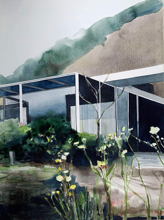 Architecture-in-Watercolour---Paintings-by-Amy-Park-9