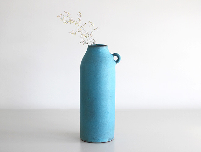 New Maker at OEN Shop - Ceramics by Japanese Potter Keiichi Tanaka 1