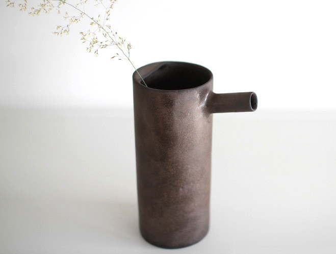 New Maker at OEN Shop - Ceramics by Japanese Potter Keiichi Tanaka 3