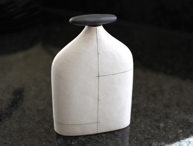 New Maker at OEN Shop - Ceramics by Japanese Potter Keiichi Tanaka 6
