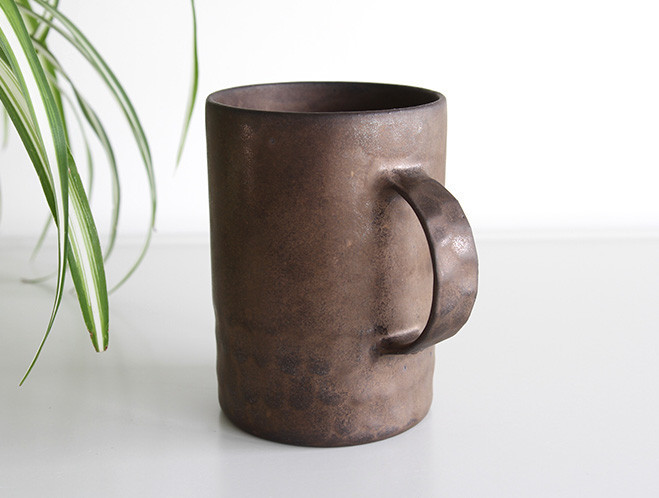 New Maker at OEN Shop - Ceramics by Japanese Potter Keiichi Tanaka 7
