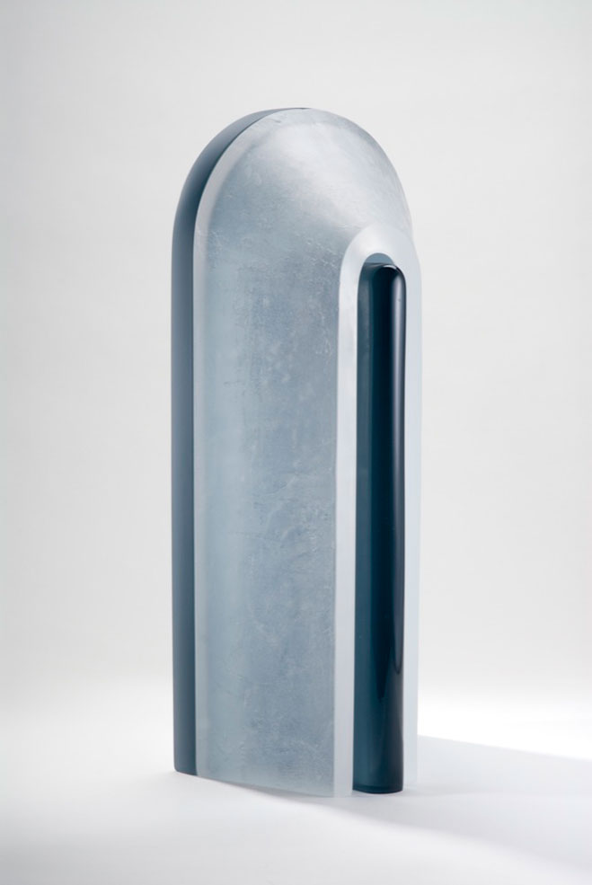 Goemetric-Glass-Sculptures-by-Richard-Whiteley-5